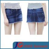 Girls Fashion Denim Ripped Skirts (JC2080)
