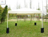 10X10ft with Sand Bags, Folding Gazebo with Sand Bags, Canopy with Sand Bags, Canopy with Sand Bags