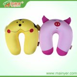U Style Animal Shaped Pillow (MYK-730)