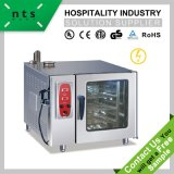 6 Tray Combi Steamer
