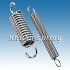 Music Wire Extension Spring