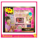 Custom Scrapbook Stamp for DIY Kits 621