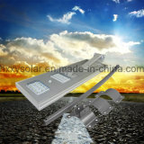 Integrated Solar LED Street Light with Ce RoHS