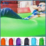 Air Sleeping Bag Bed Inflatable Chair Sofa