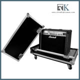 ATA Audio Flight Case, Heavy-Duty Speaker Case
