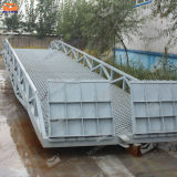 8t Used Loading Dock Ramps for Sale