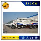 Zoomlion 46m Zlj5419thb 48X-6rz Truck-Mounted Concrete Pump