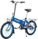 Bicicleta Eletrica Foldable Lithium Electric Bike