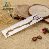 Custom Metal Ruler Bookmark for Wholesale