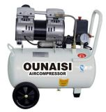 Silent Oil-Free Air Compressor (WJ550H-24)