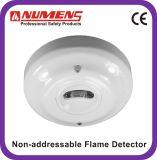 Low-Profile Intelligent, 2 Wire, Conventional Carbon Monoxide Gas Detector (400-001)