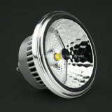 Halogen Mold 2700k TUV Approved AR111 LED (LS-S615-GU10)