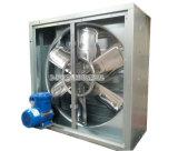 Low Power Consumption Exhaust Fans Equipment Explosion - Proof Fan