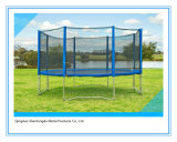 10FT with a Safety Net for Outdoor Trampoline