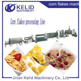 Dairy Application Cereal Corn Flakes Machine