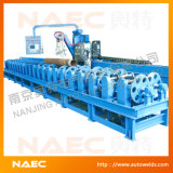 Two-Axis/Six Axis CNC Flame Plasma Pipe Cutting and Beveling Machine