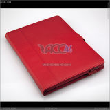 Detachable Bluetooth Keyboard Leather Case for The New iPad 3 P-iPAD3CASE024