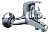 Single Lever Bath Mixer Tap (SW-3324)