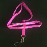 Custom Colorful Simple Lanyard with Customized Logo