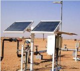 60--90W Mono Solar Panel, Solar Cells