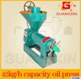 Model Yzyx70 Rapeseed Screw Oil Press Mill