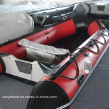 Liya China Cheap Inflatable Sport Boat Rowing Boats for Sale