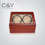 High Quality Attractive Matt Finish Rosewood Watch Winder