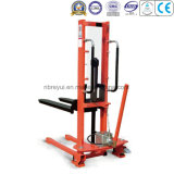 800kg Double-Acting Pump Manual Stacker