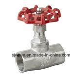 Stainless Steel CE Globe Valve