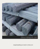 Small Size Chinese Manufacture Supplier Deformed Steel Bar