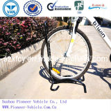 Fold Bike Rack-1 Bike Stand with Slot Type