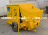 Rpb7 Wet Shotcrete Pump with Output Capacity 7m3/Hour