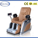 Massage chair fitness equipment