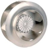 Stainless Steel CNC Machining Turbine Impeller