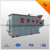 Dissolved Air Flotation Treatment for Hospital Medical Sewage Water