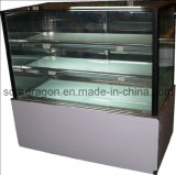 Bakery Refrigerated Cake Display Cabinet (1200T)