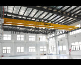 20t European Type Single Girder Crane with High Quality Electric Hoist 50/10t