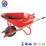100L Heavy Duty Metal Construction Wheelbarrow (WB8601)