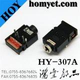 3.5mm DIP Phone Jack/AV Jack for Digital Products (HY-307A)