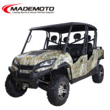 4 Seater off Road Utility Vehicle (UT7001)