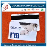 Popular and Beautiful Magnetic Stripe Smart Card