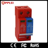Household DIN Rail 35mm 1+Npe D Class Low-Voltage Surge Arrester