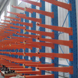 Heavy Duty Storage Steel Cantilever Racking