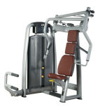 Commercial Gym Equipment Seated Chest Press Xw15