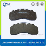 Best Sale Qualified China Manufacturer Wva29087 Truck Brake Pads