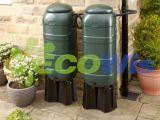 Garden Rain Water Storage Barrel Tank