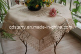 St0040 Lace Table Linen From Rizhao City