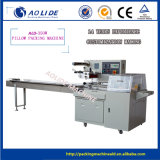 Reciprocating Pillow Packaging Machines for Industrial Parts