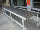 Assembing Roller Conveyor Line 1