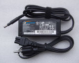 Original OEM 65W 19.5V 3.33A 4.8*1.7 DC Plug Laptoop Battery Charger Power Supply AC Adapter for HP Envy 13-1010er 13-1015er 13-1030ca 13-1099eo
